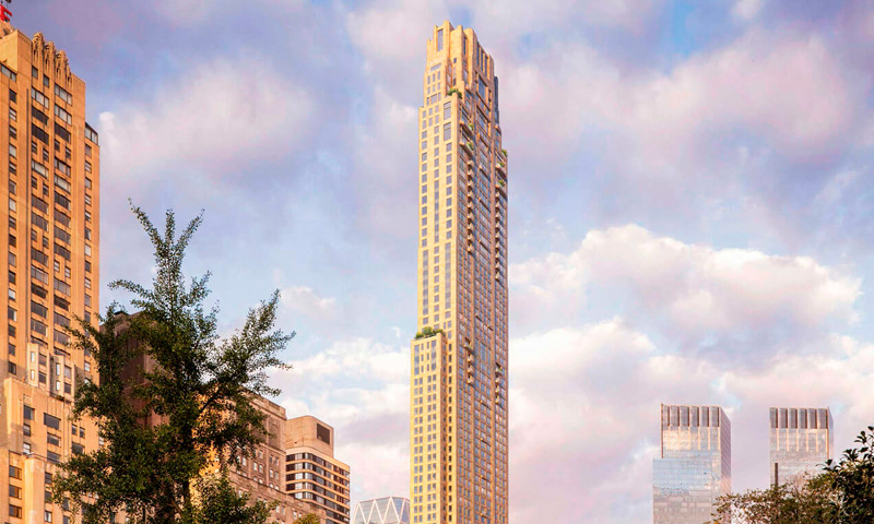 220 Central Park South Condos For Sale Prices Amp Floorplans