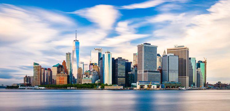 Manhattan Contract Signed report: December 2018