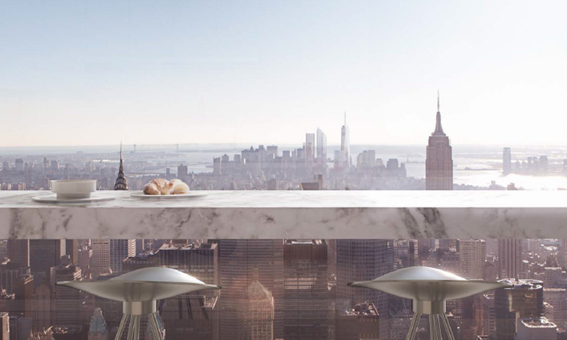 432-Park-Avenue-Breakfast-Bar