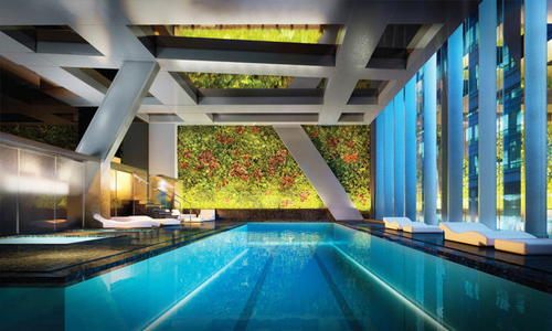 MoMa-tower-pool