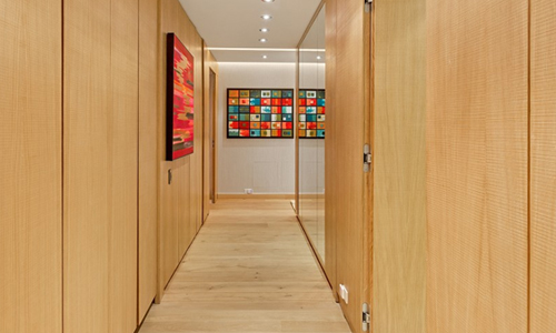Museum Tower-Interior-2