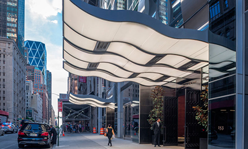 ONE57-tower-new-york-Entrance