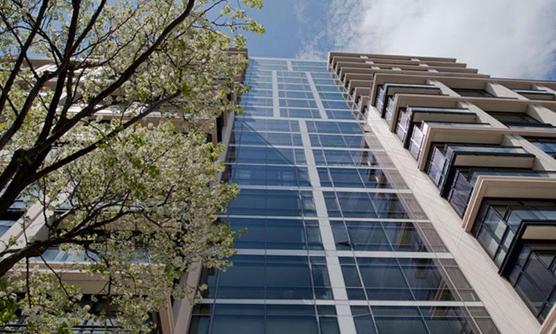 170-East-End-Avenue-Building