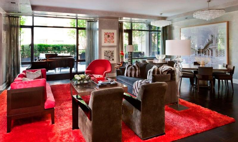 170_East_End_Avenue_Condo-Living_Room