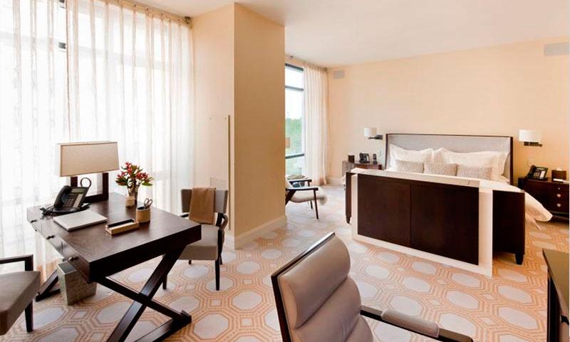 170_East_End_Avenue_Condo-Master_Bedroom