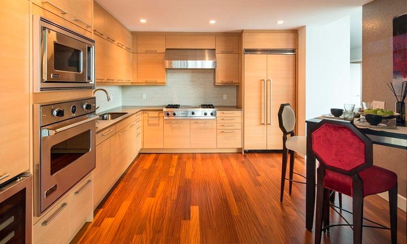 Azure-Kitchen