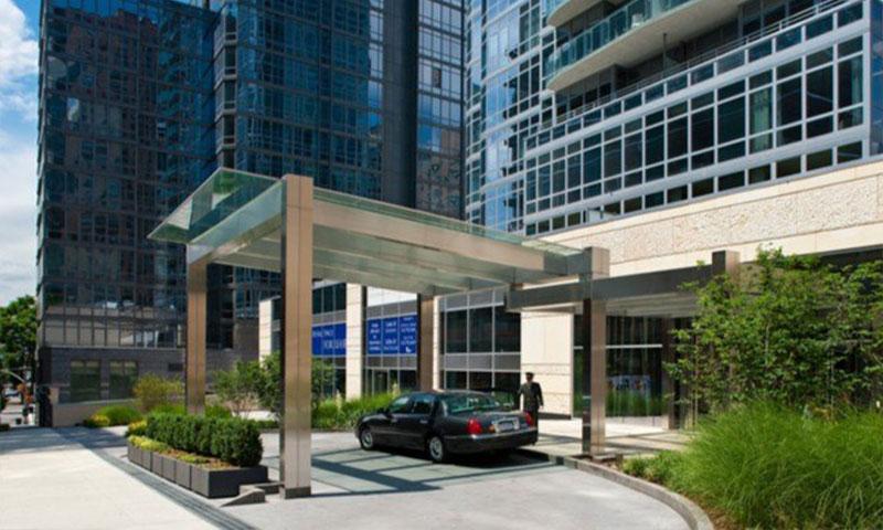 Element_Condominium_Entrance