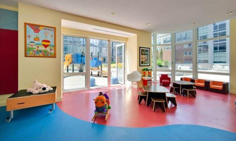 Element_Condominium_childrens_playroom