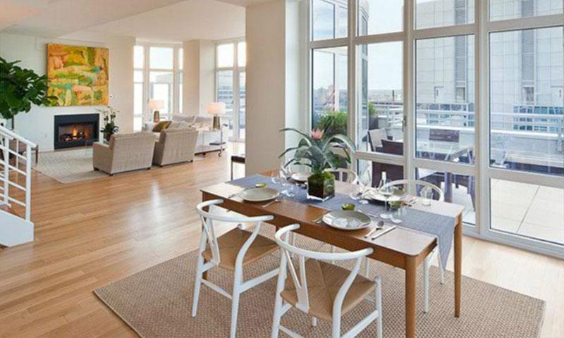 Element_Condominium_dining_area