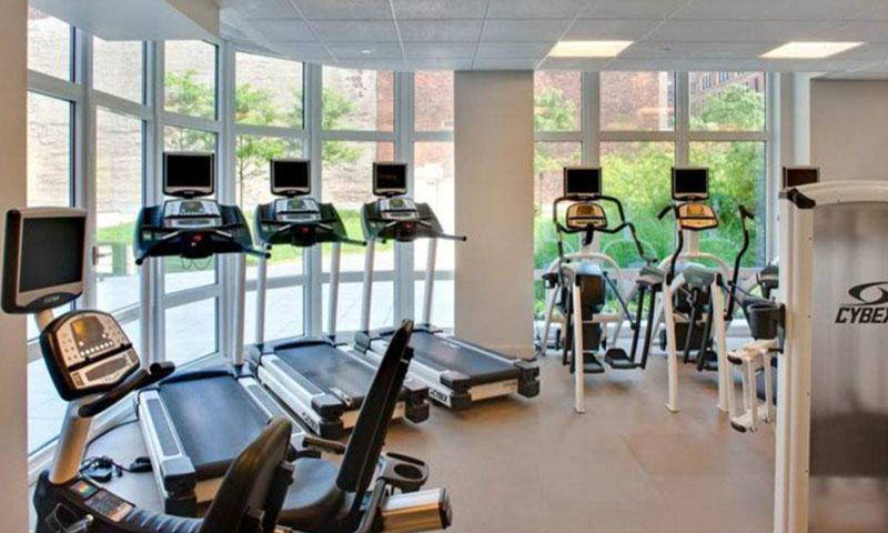 Element_Condominium_fitness_center