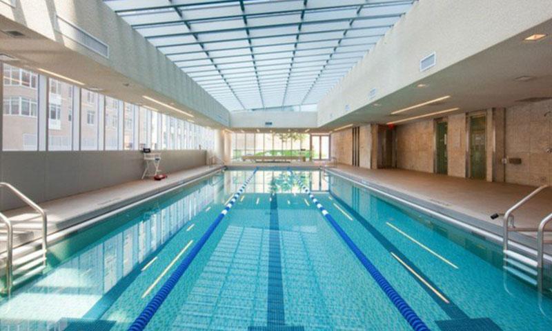Element_Condominium_pool