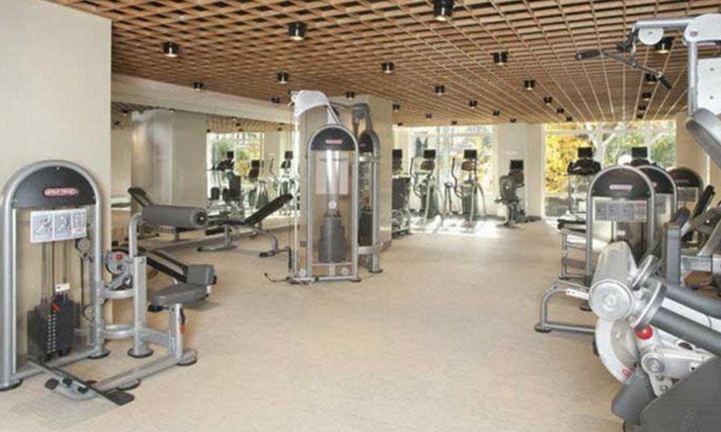 Georgica_fitness_center