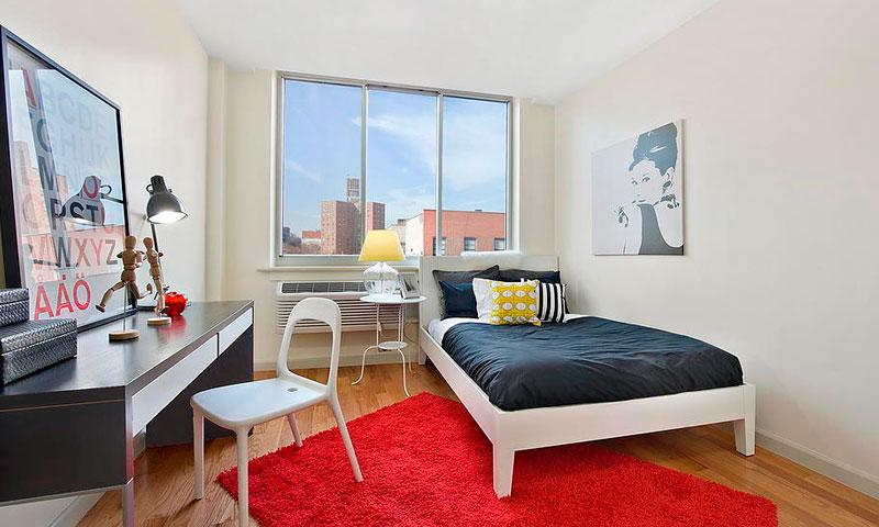 Lexington-Hill-Condominium-Bedroom