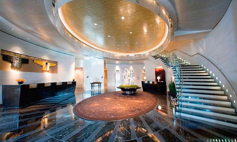 Mandarin-Oriental-Lobby