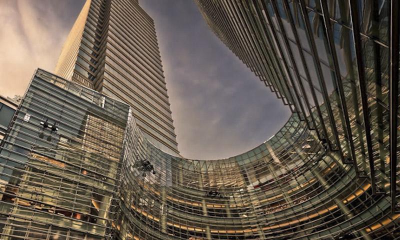 One-Beacon-Court-Building