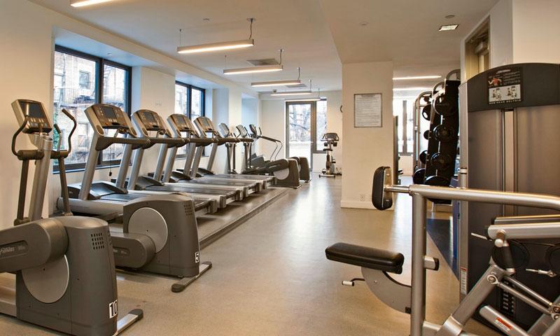 The-Cielo-Gym