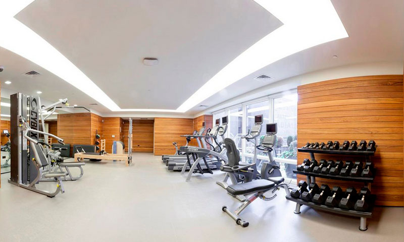 The-Laureate-Gym