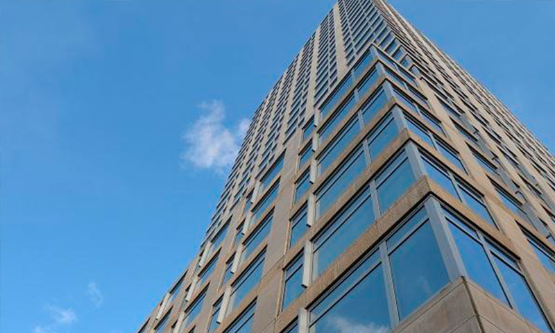 The-Laurel-Building