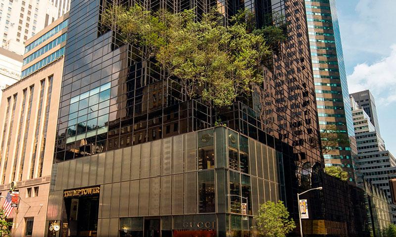 Trump-Tower-Building-