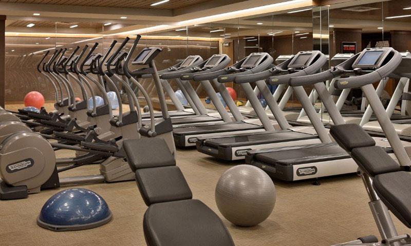 The-Setai_Gym