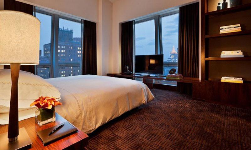 The_Setai-Bedroom