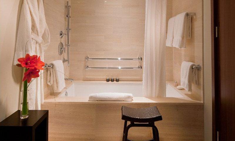 The_Setai_Bathroom