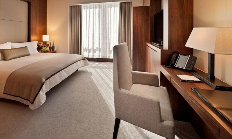 The_Setai_Bedroom