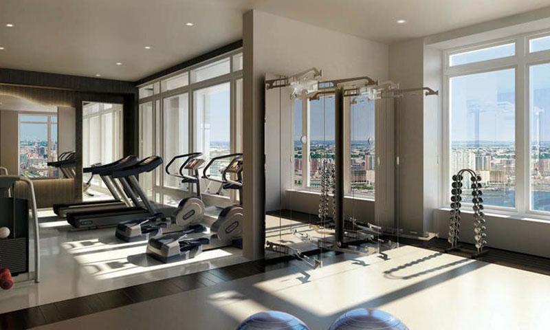 W-New-York-Downtown_Gym