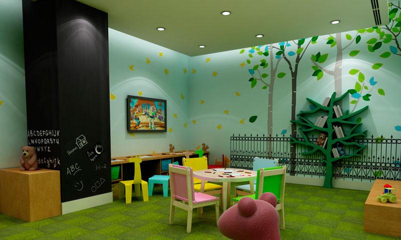 160-East-22nd-Street-Kids-room
