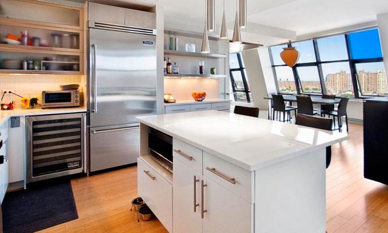 Blue-Condominium-Kitchen