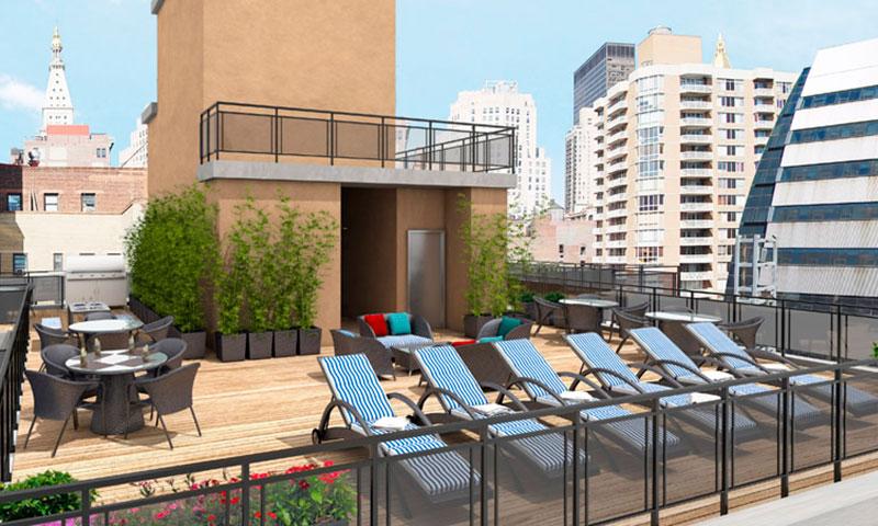 One-48-Terrace
