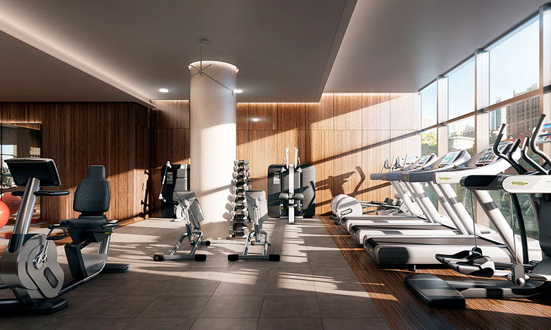 One-Madison-Gym