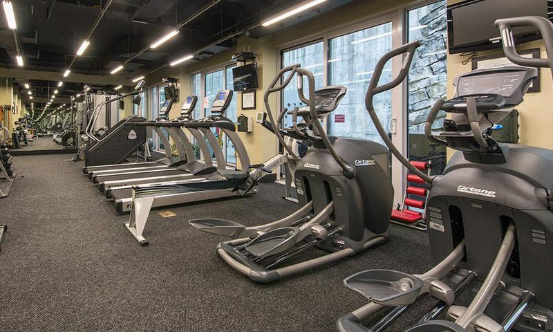 One-Ten-Third-Fitness-center