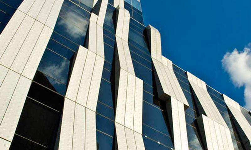 Toren-Building