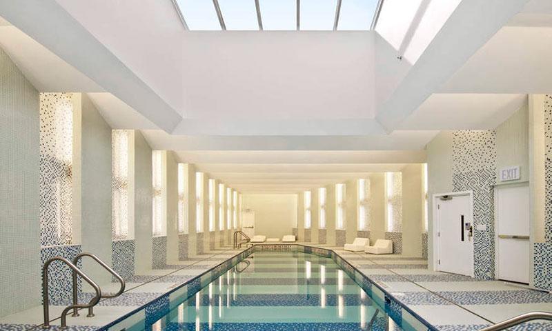 Toren-Pool