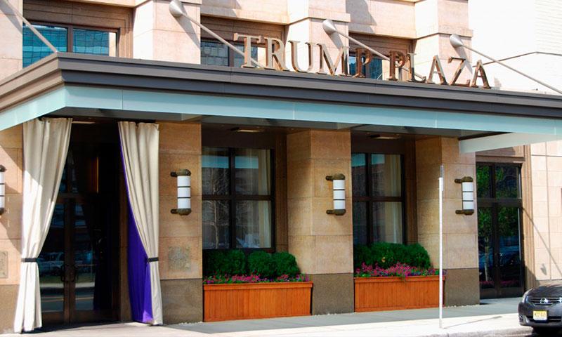 Trump-Plaza-Residences-Entrance