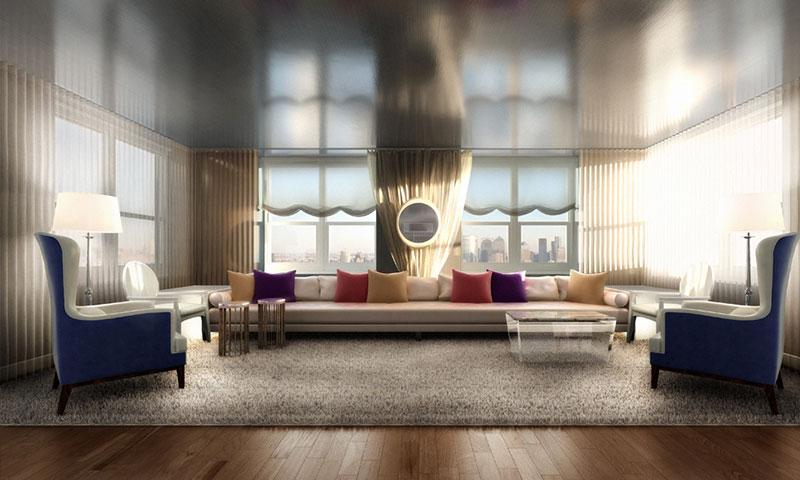 Trump-Plaza-Residences-Living