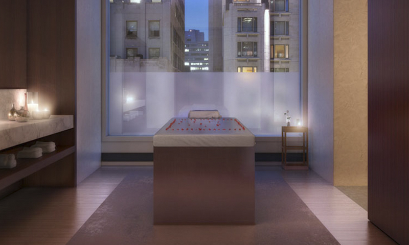 432-Park-Avenue-Amenities_Massage Therapy Room