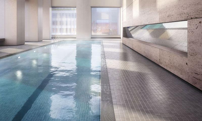 432-Park-Avenue-Pool