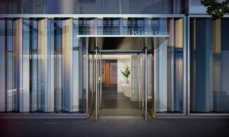 252-East-57th-St-Entrance