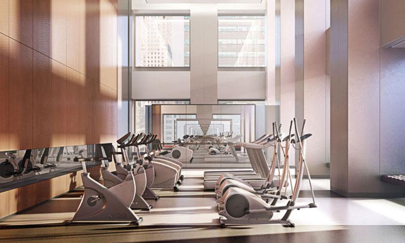 432-Park-Avenue-Gym