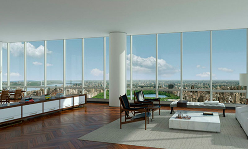 ONE57-tower-new-york-Interior-