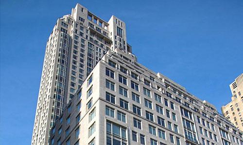 15 Central Park West - Apartamentos de luxo em New York