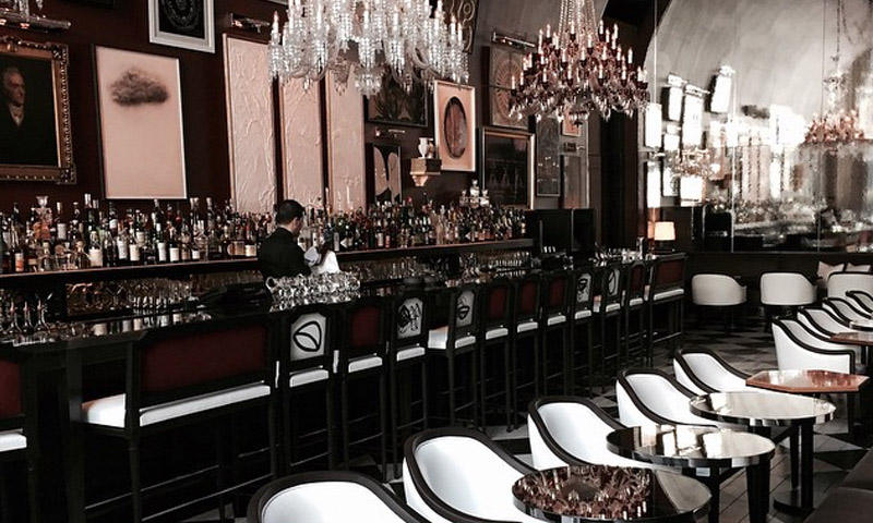 Baccarat-hotel-nyc-Bar-