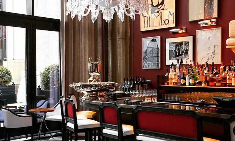 Baccarat-hotel-nyc-Bar