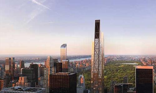 MoMa-tower-new-york